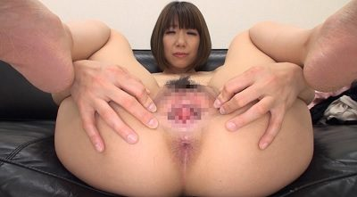 オマ○コ鑑賞2