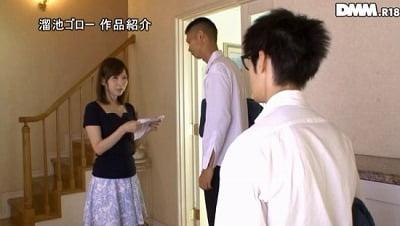 同級生のママがまんチラ露出してくるドラマ第7弾サンプル1