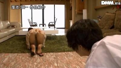 同級生のママにいそうな容姿の【今井真由美】が、まんチラ露出サンプル7