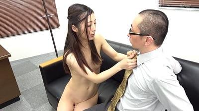 エリートOL史上最悪の恥辱 阿部栞菜サンプル7