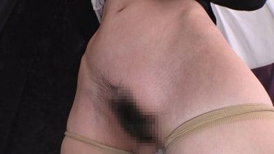 膀胱観察5 限界立ちション編サンプル9