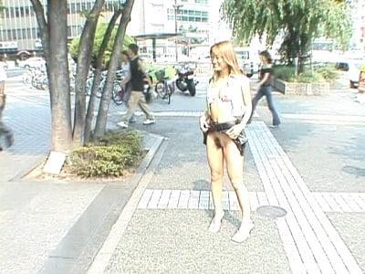 露出 at nagoya 蘭望美 冬月ひなの 武田広子サンプル4