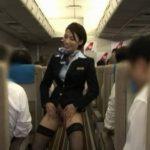 市川まさみ×SENZ 「制服・下着・全裸」でおもてなし またがりオマ○コ航空 SODstar Ver.サンプル1