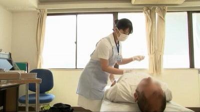 性交総合大学病院 11科の専門看護師による手淫・口淫・性交―超業務的リアル看護200分サンプル5