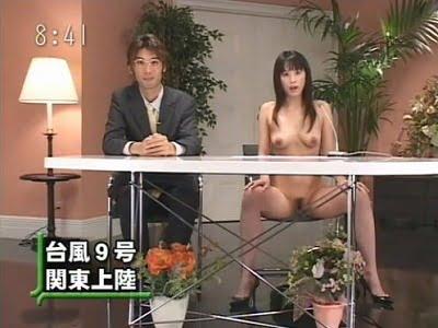 NH○ 全裸教育テレビサンプル23