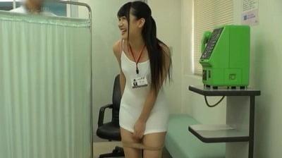 SOD女子社員8名が業務中に全裸健康診断 膣の奥までチ○ポでチェックするAV会社ならではの赤面羞恥検診 8名全員のSEXを収録した4時間スペシャル!サンプル3