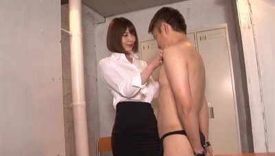 パンスト美脚厨 竹内麻耶サンプル1
