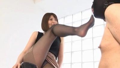 パンスト美脚厨 竹内麻耶サンプル20