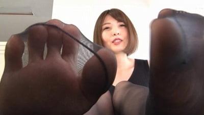 パンスト美脚厨 竹内麻耶サンプル21