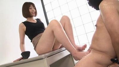 パンスト美脚厨 竹内麻耶サンプル25