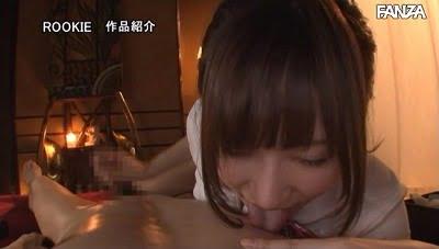 W快感が超気持ちイイ!!乳首舐め手コキあなたを見つめるS級美少女篇BESTサンプル8