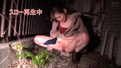 どこでもおしっこ!素人娘の大放尿40人 スロー再生でじっくり鑑賞できるマニア向け映像3サンプル6