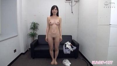「かぐや姫Pt」のストリップ全裸ヘアヌードコレクション第3弾サンプル21