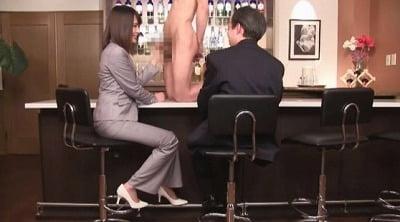 着衣フェチの服射(服にブッカケ)!女性の服の匂いと感触が好きサンプル10