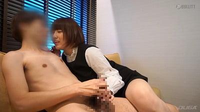 セックス無し!センズリ鑑賞→センズリ手伝い→射精→16名収録サンプル4