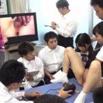【2020年男女混合健康診断】2時限目&3時限目(CMNF)サンプル31