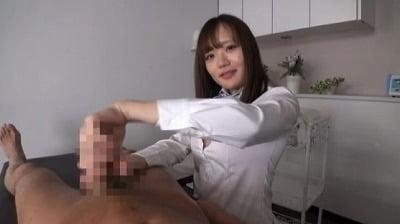 CFNM着衣手コキ風俗の王道!睾丸&ペニスオイルマッサージサンプル10