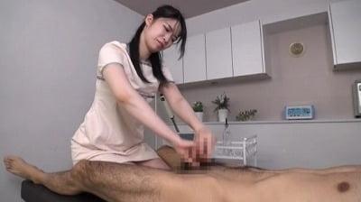 CFNM着衣手コキ風俗の王道!睾丸&ペニスオイルマッサージサンプル7