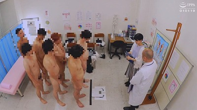 【CMNF】女教師が男子校で実物実践性教育授業!第2弾サンプル2