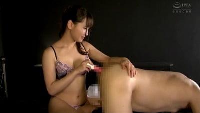 アイドル顔の小悪魔S女がM男を乳首責め・羞恥責め・アナル責めサンプル20