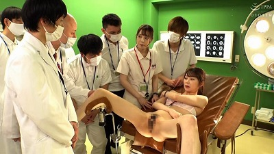 2021年羞恥看護学校実習!男女とも全裸になって実技指導授業サンプル19
